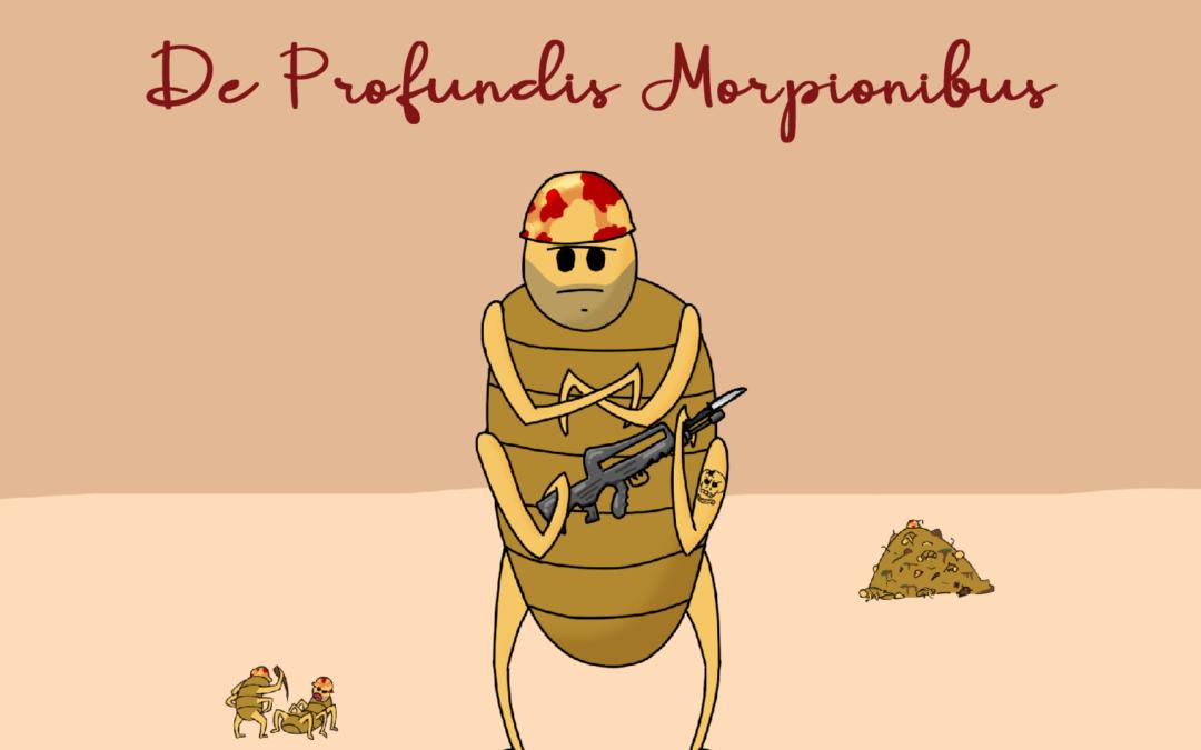 De profundis morpionibus