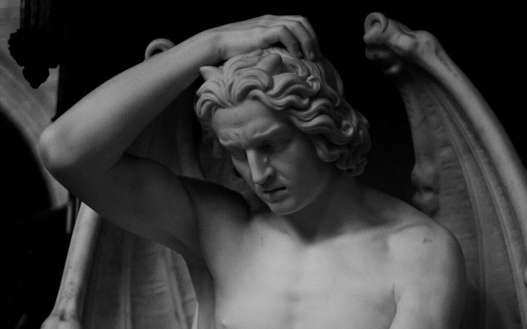 Lucifer – Le génie du mal