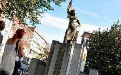 Le Monument Tchantchès