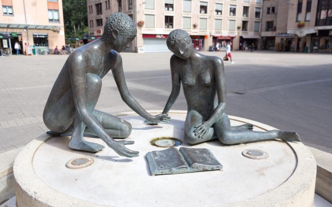 Léon & Valérie