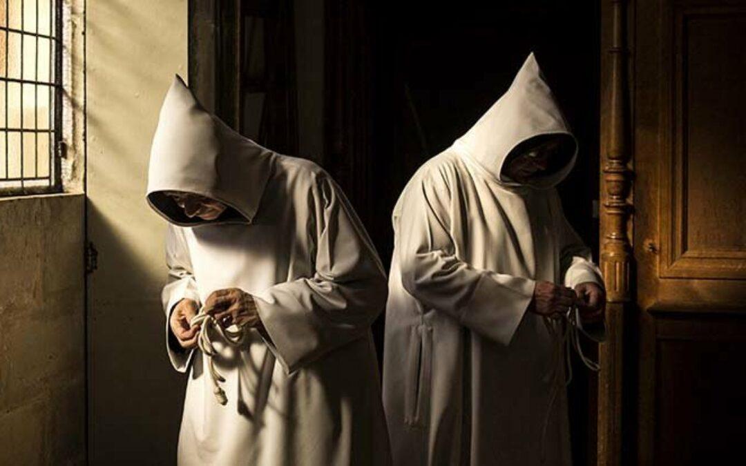 Kyrié des moines