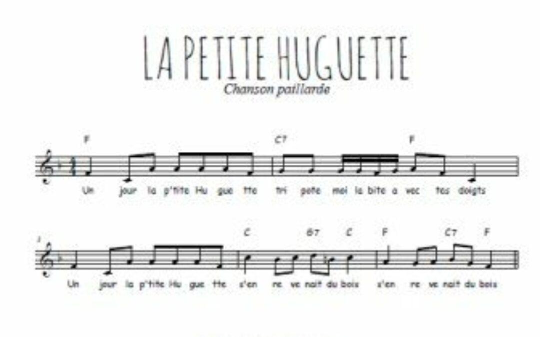 La Petite Huguette