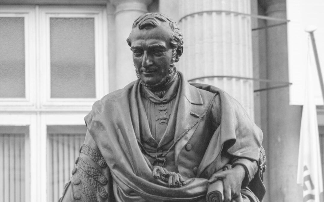 André Dumont, Biographie et Monument